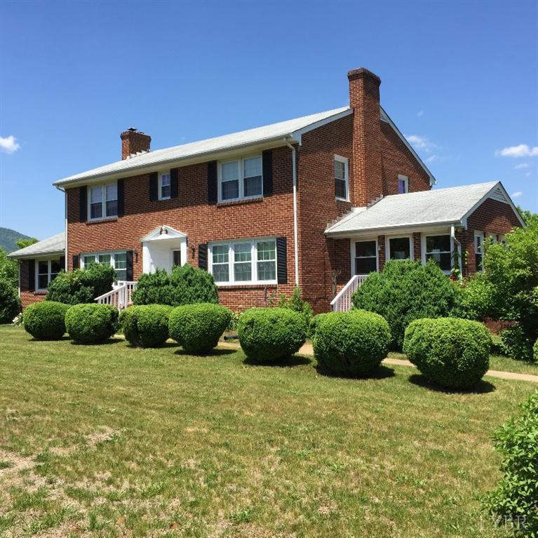 Real Estate for Sale, ListingId: 33585217, Roseland,VA22967