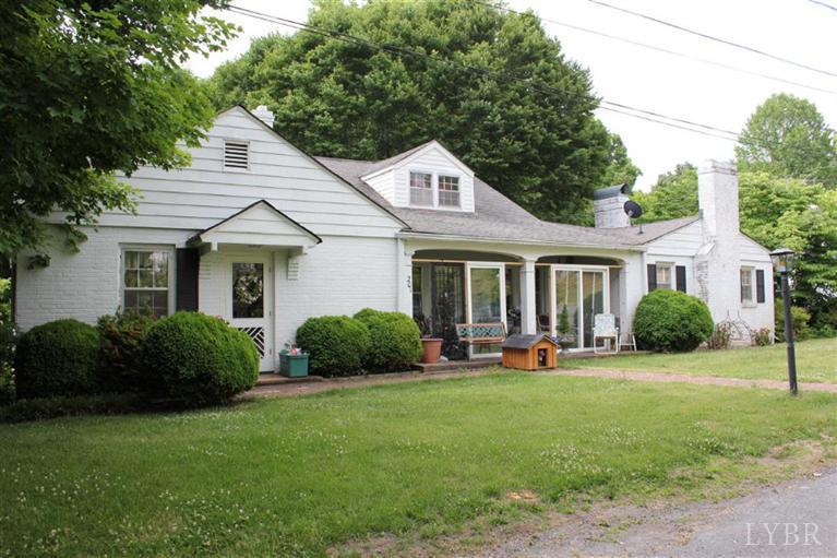 Real Estate for Sale, ListingId: 33567841, Brookneal,VA24528