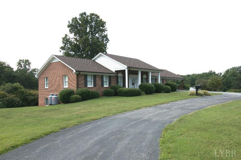 Real Estate for Sale, ListingId: 33641682, Lynchburg,VA24501