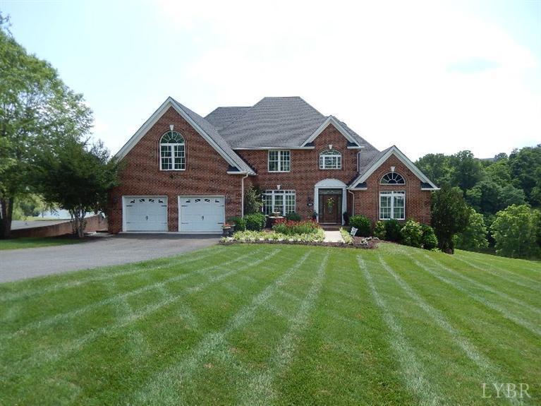Real Estate for Sale, ListingId: 33791432, Forest,VA24551