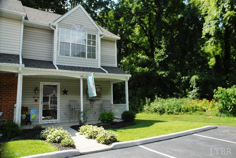 Real Estate for Sale, ListingId: 33880891, Forest,VA24551