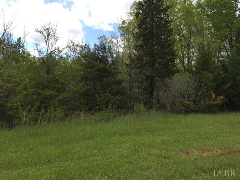 Image of Acreage for Sale near Altavista, Virginia, in Campbell county: 9.88 acres