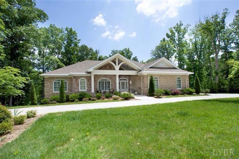Real Estate for Sale, ListingId: 33827949, Lynchburg,VA24503