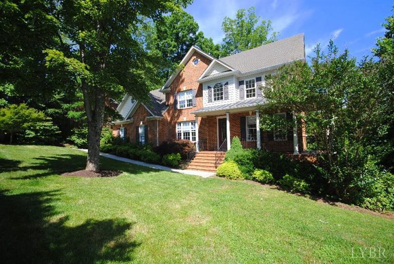 Real Estate for Sale, ListingId: 33859292, Lynchburg,VA24503