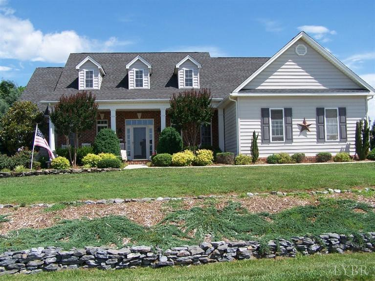 Real Estate for Sale, ListingId: 33872277, Lynchburg,VA24501