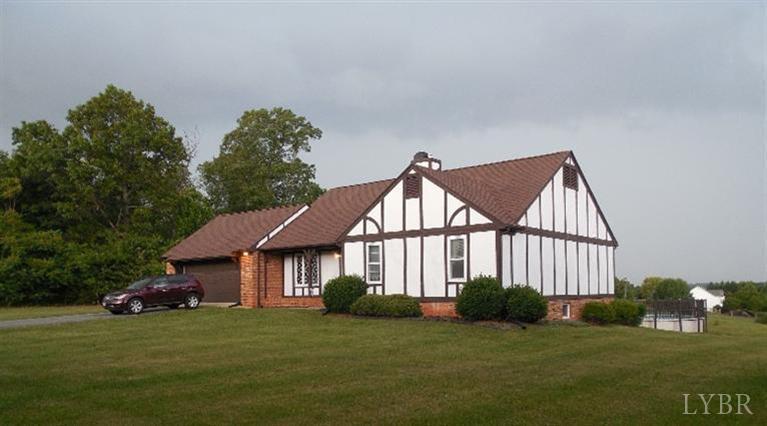 Real Estate for Sale, ListingId: 33905571, Concord,VA24538