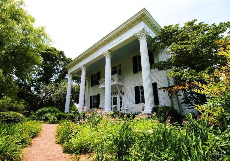 Real Estate for Sale, ListingId: 33942324, Lynchburg,VA24501