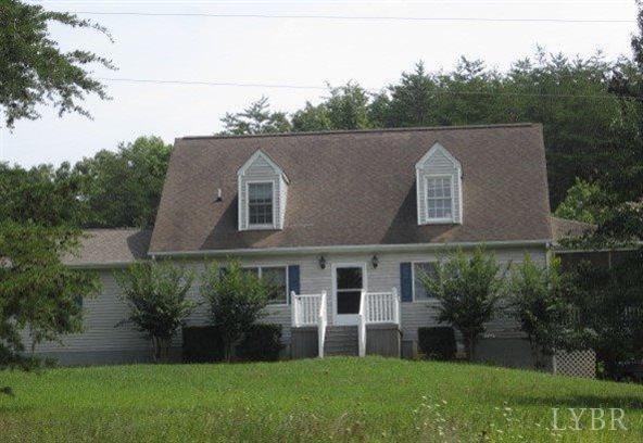 Real Estate for Sale, ListingId: 34093433, Hurt,VA24563
