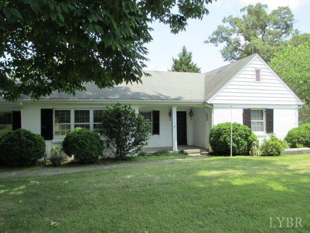 Real Estate for Sale, ListingId: 34137978, Brookneal,VA24528
