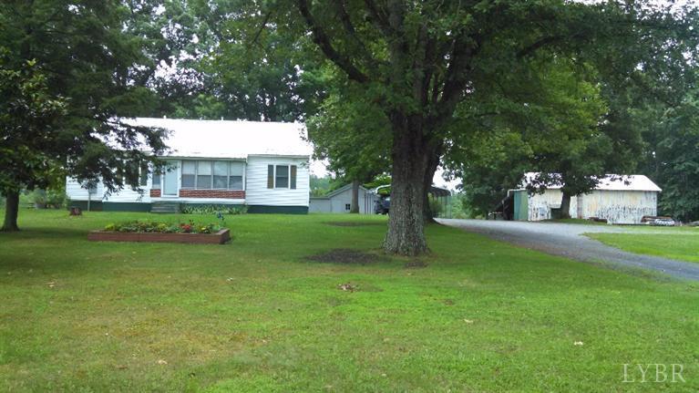 Real Estate for Sale, ListingId: 34197258, Brookneal,VA24528