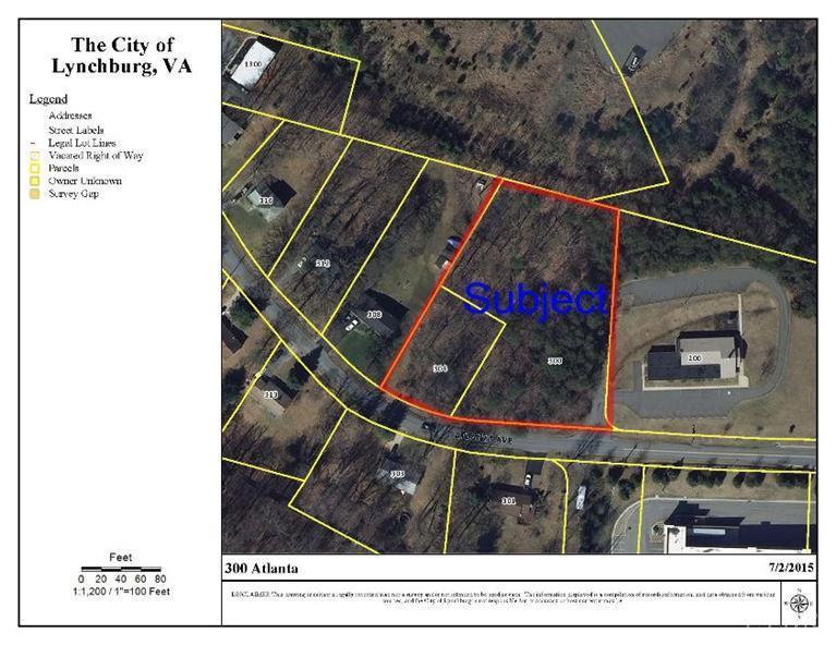 Real Estate for Sale, ListingId: 34225167, Lynchburg,VA24502