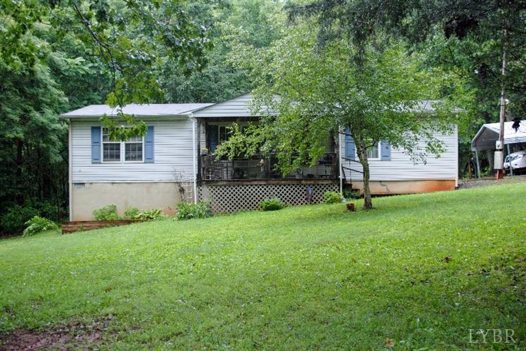 Real Estate for Sale, ListingId: 34252267, Forest,VA24551