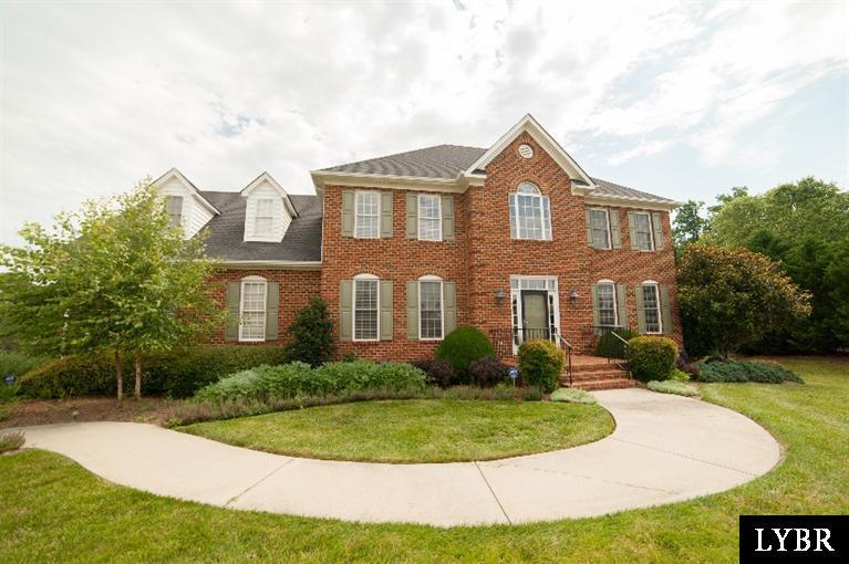 Real Estate for Sale, ListingId: 34283529, Lynchburg,VA24503