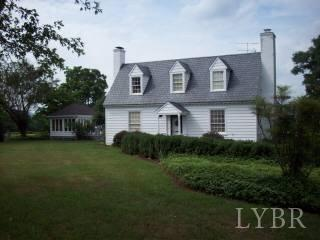 Real Estate for Sale, ListingId: 34306986, Lynchburg,VA24503