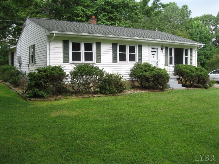 Real Estate for Sale, ListingId: 34348591, Gladstone,VA24553