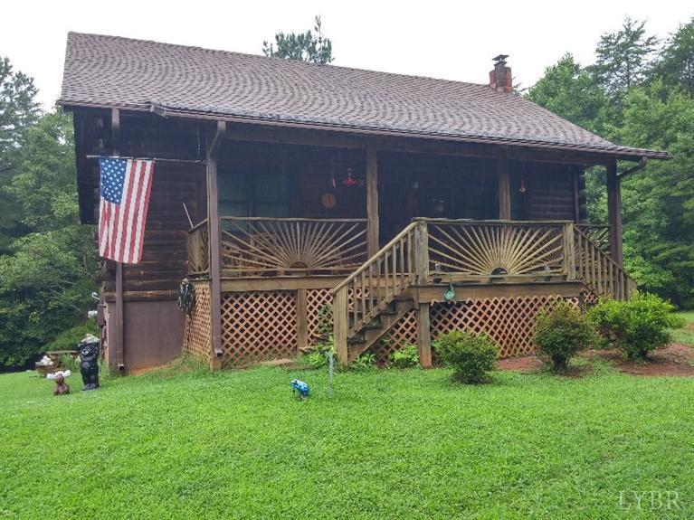 Real Estate for Sale, ListingId: 34348605, Concord,VA24538