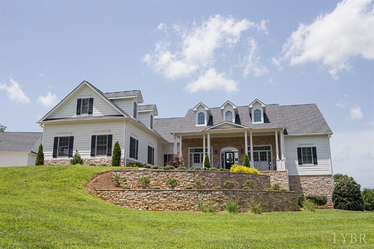 Real Estate for Sale, ListingId: 34357182, Forest,VA24551