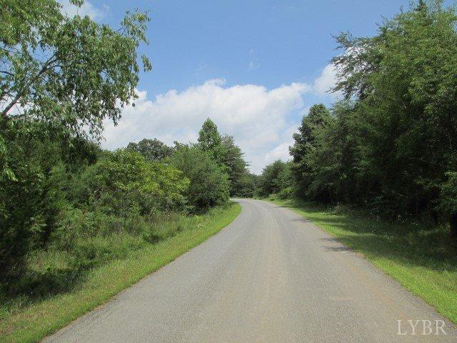 Image of Acreage for Sale near Altavista, Virginia, in Campbell county: 5.04 acres