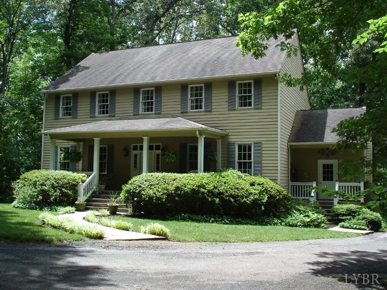 Real Estate for Sale, ListingId: 34438617, Lynchburg,VA24503