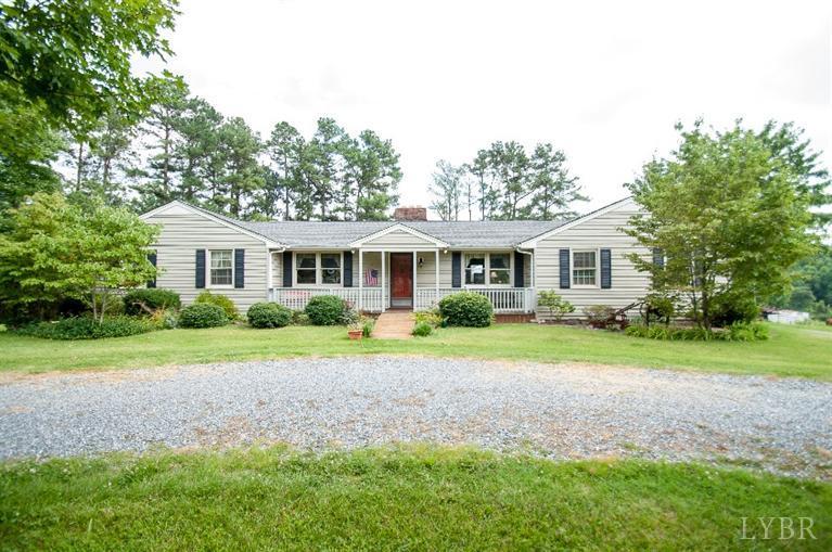 Real Estate for Sale, ListingId: 34564824, Rustburg,VA24588