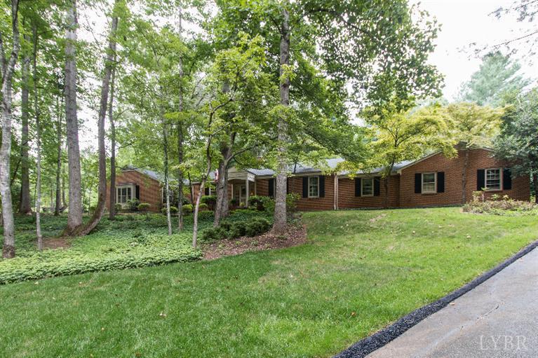 Real Estate for Sale, ListingId: 34545169, Lynchburg,VA24503