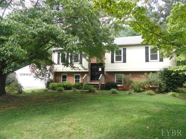 Real Estate for Sale, ListingId: 34577515, Forest,VA24551