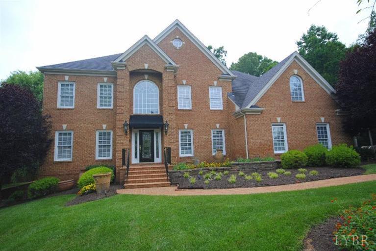Real Estate for Sale, ListingId: 34607432, Lynchburg,VA24503