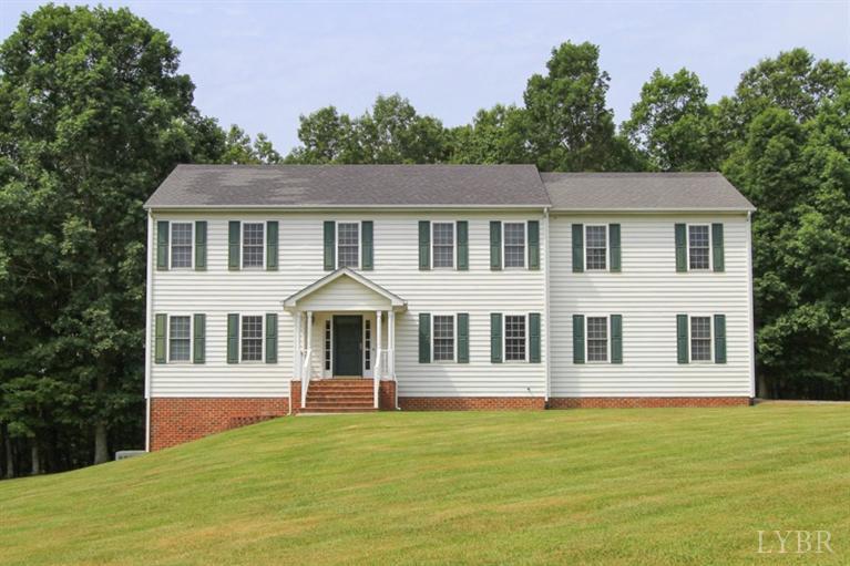 Real Estate for Sale, ListingId: 34607438, Rustburg,VA24588