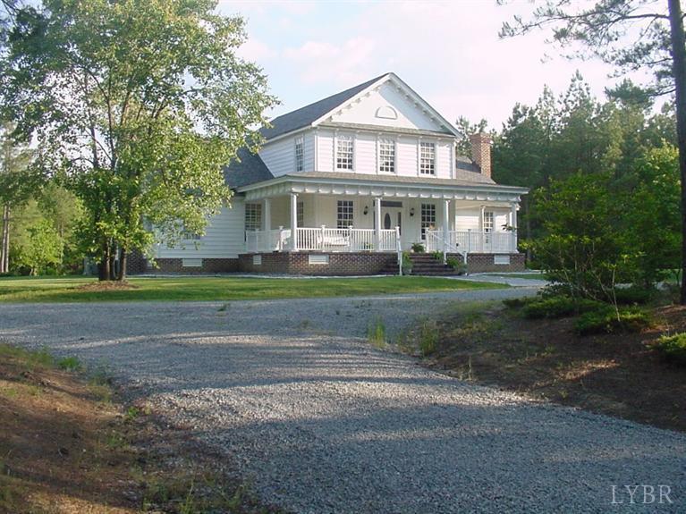 Real Estate for Sale, ListingId: 34655849, Emporia,VA23847