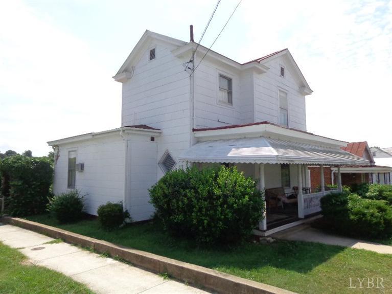 Real Estate for Sale, ListingId: 34667479, Lynchburg,VA24501