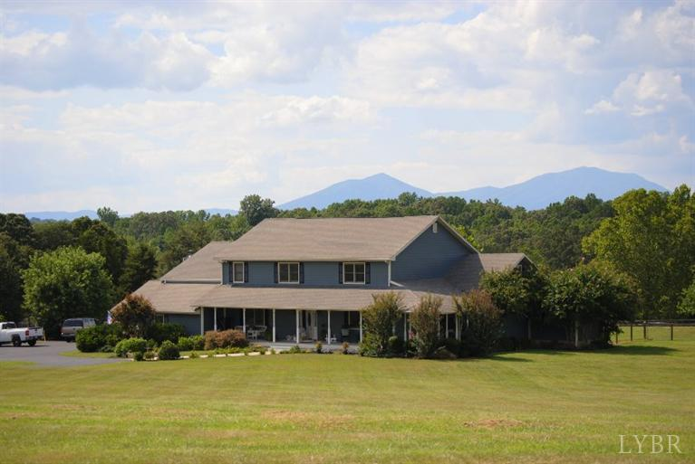 Real Estate for Sale, ListingId: 34774814, Goode,VA24556