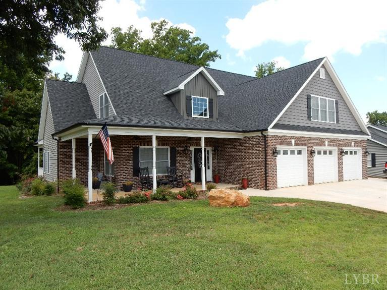 Real Estate for Sale, ListingId: 34871160, Lynchburg,VA24502