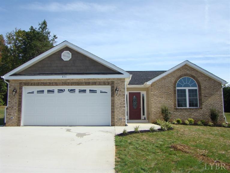 Real Estate for Sale, ListingId: 34788400, Lynchburg,VA24501