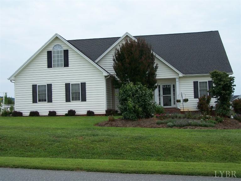 Real Estate for Sale, ListingId: 34788393, Lynchburg,VA24501