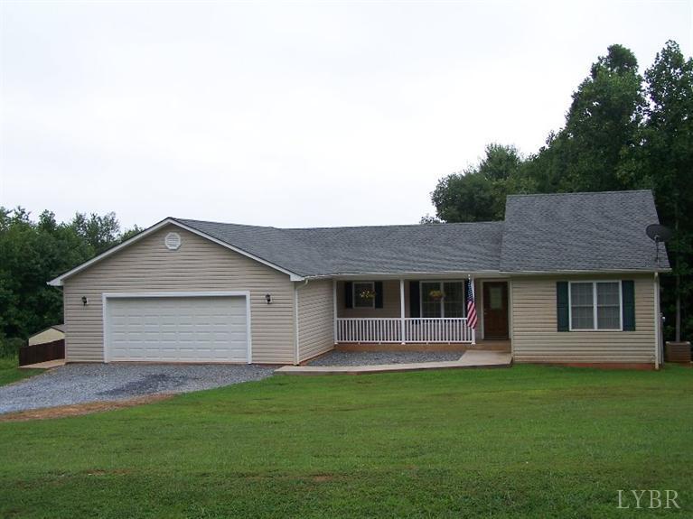 Real Estate for Sale, ListingId: 34846890, Concord,VA24538