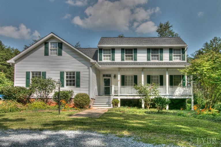 Real Estate for Sale, ListingId: 34865360, Rustburg,VA24588