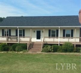Real Estate for Sale, ListingId: 34936012, Goode,VA24556