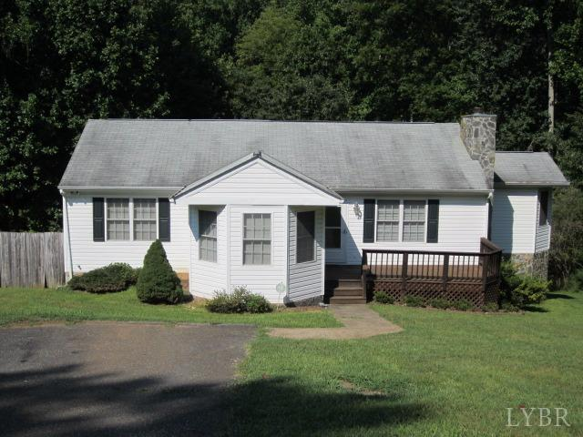 Real Estate for Sale, ListingId: 34936018, Forest,VA24551