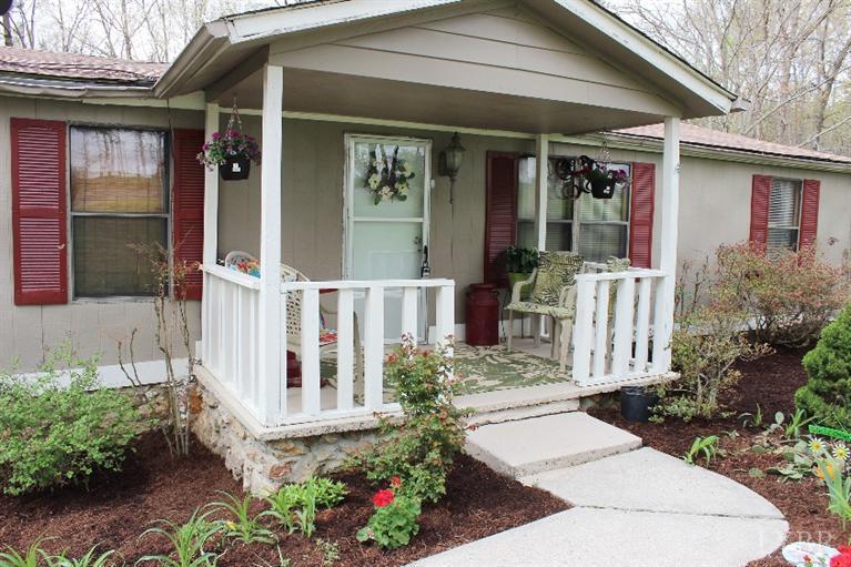 Real Estate for Sale, ListingId: 34947771, Red House,VA23963