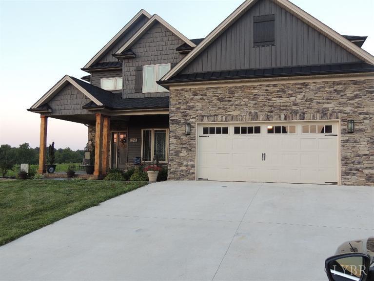 Real Estate for Sale, ListingId: 34958613, Lynchburg,VA24502