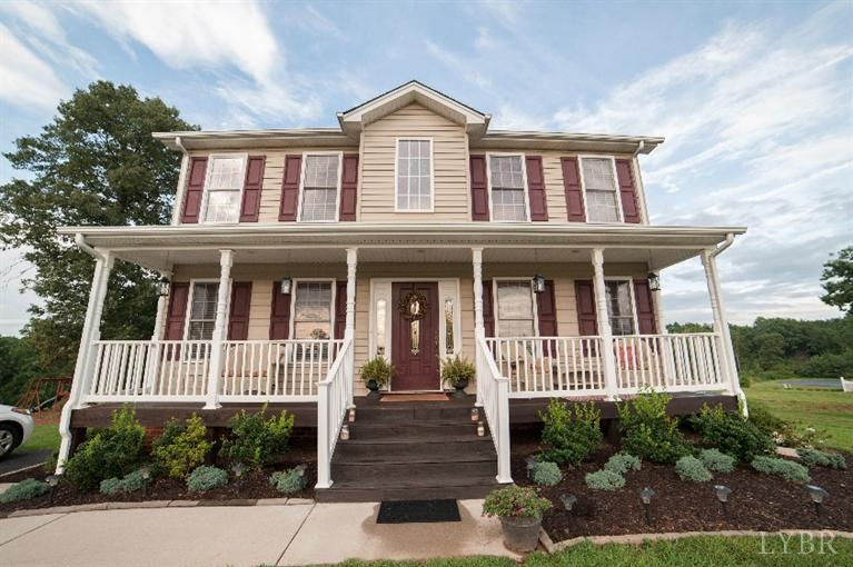 Real Estate for Sale, ListingId: 35020567, Concord,VA24538