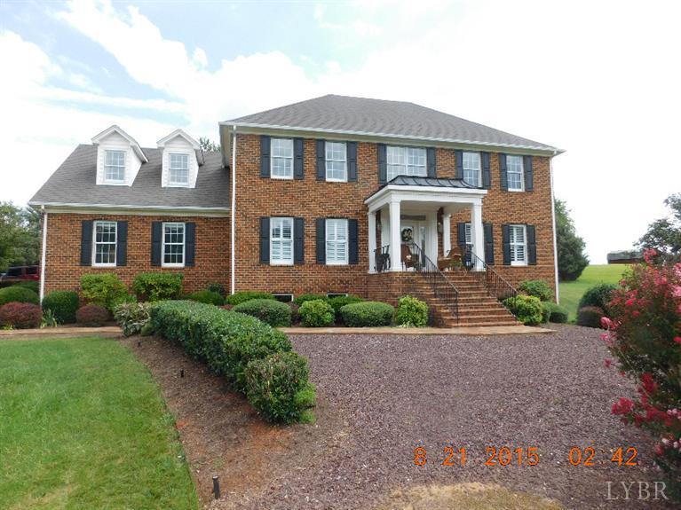 Real Estate for Sale, ListingId: 35034292, Lynchburg,VA24503