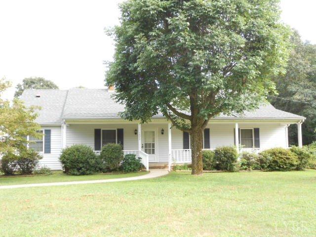 Real Estate for Sale, ListingId: 35036154, Shipman,VA22971