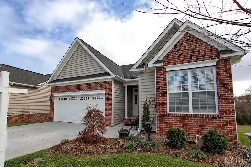 Real Estate for Sale, ListingId: 35114379, Lynchburg,VA24502