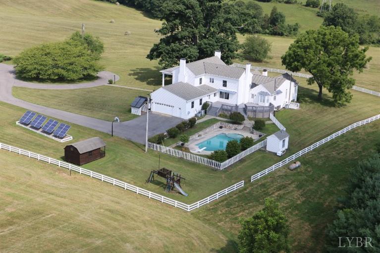 Real Estate for Sale, ListingId: 35100230, Bedford,VA24523