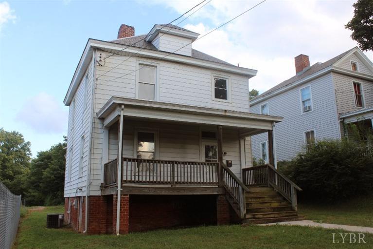 Real Estate for Sale, ListingId: 35090147, Lynchburg,VA24501