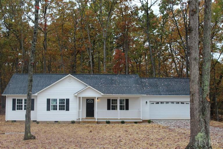 Real Estate for Sale, ListingId: 35100231, Concord,VA24538