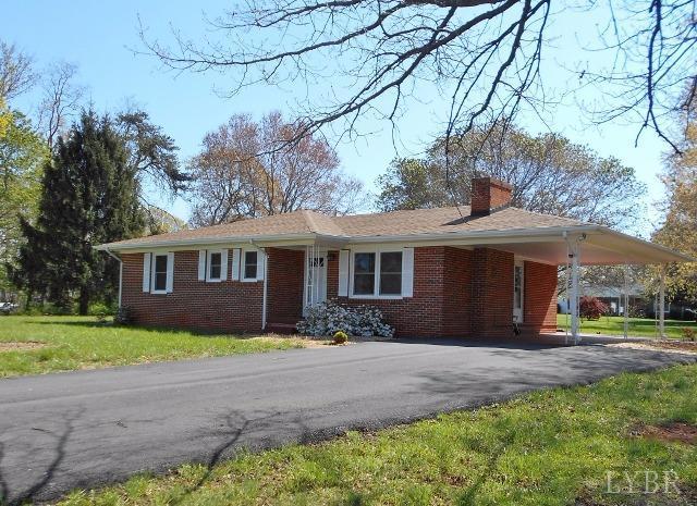 Real Estate for Sale, ListingId: 35127702, Concord,VA24538
