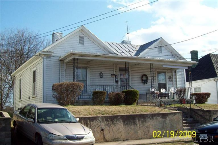 Real Estate for Sale, ListingId: 35127706, Danville,VA24541