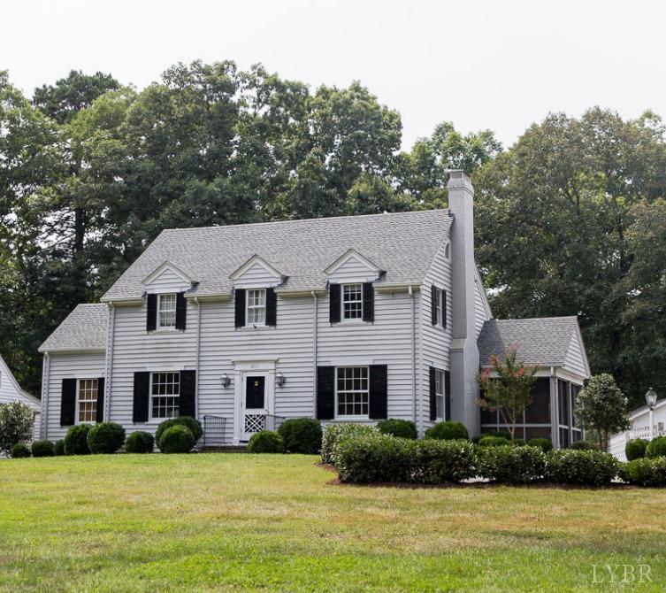 Real Estate for Sale, ListingId: 35163805, Lynchburg,VA24503